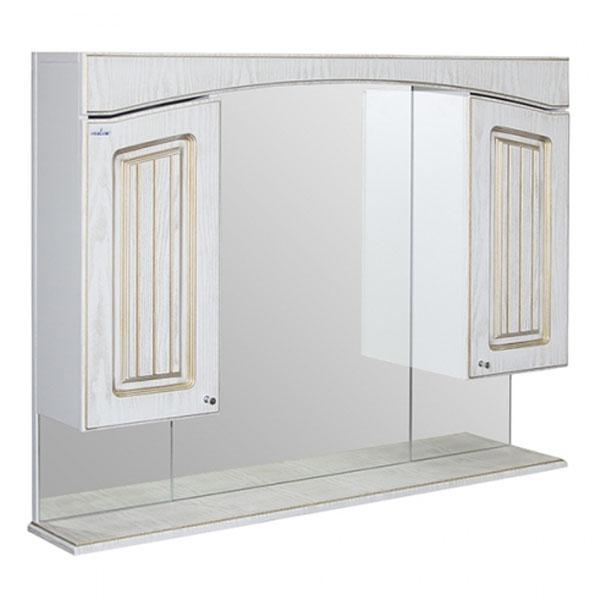 Зеркало-шкаф MIXLINE КРИТ-105