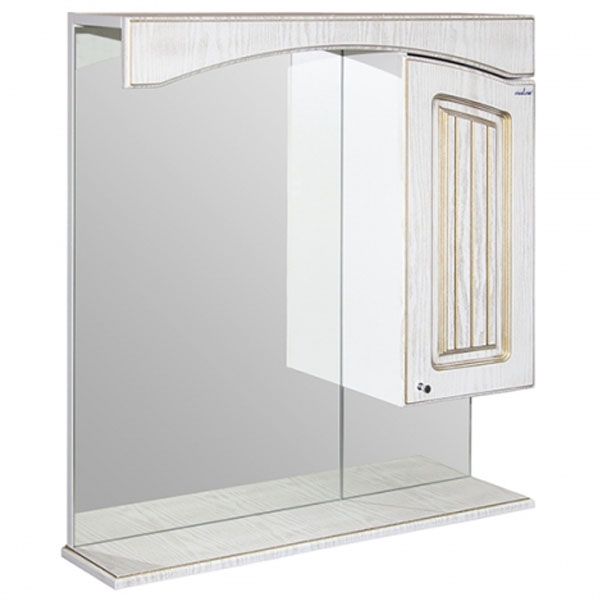 Зеркало-шкаф MIXLINE КРИТ-75
