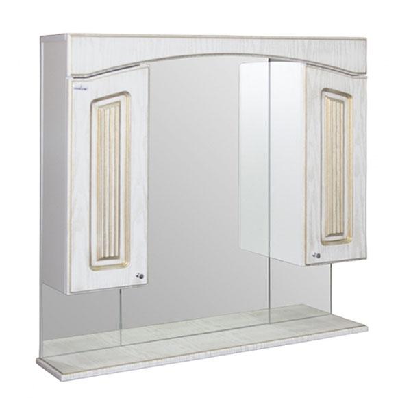 Зеркало-шкаф MIXLINE КРИТ-85