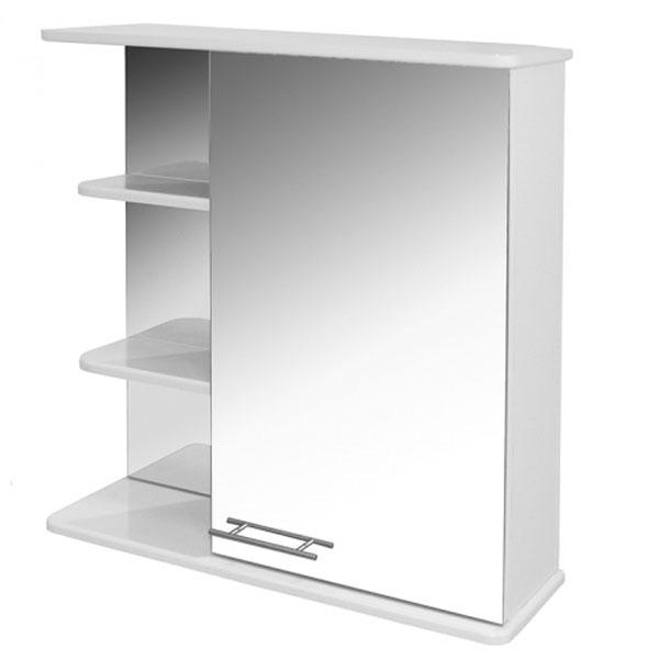 Зеркало-шкаф MIXLINE МИЛОРА-67