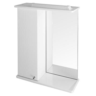 Зеркало-шкаф MIXLINE БРИЗ-50