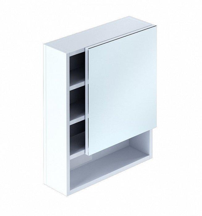Зеркало-шкаф Milardo Niagara 50