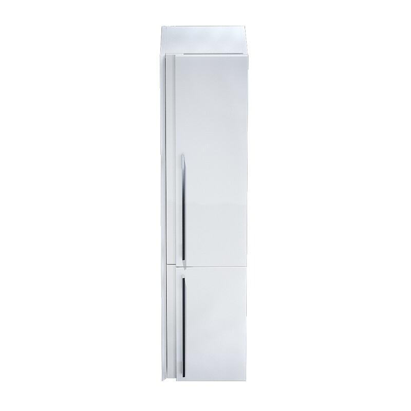 Шкаф-пенал IDDIS Color Plus 36 подвесной белый