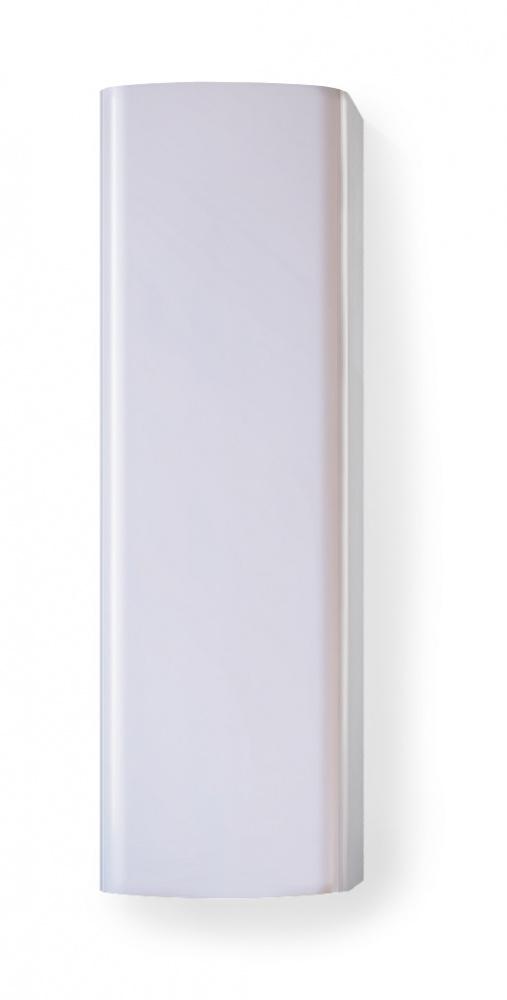 Пенал RAVAL Moon 110 подвесной белый Moo.04.110/P/W