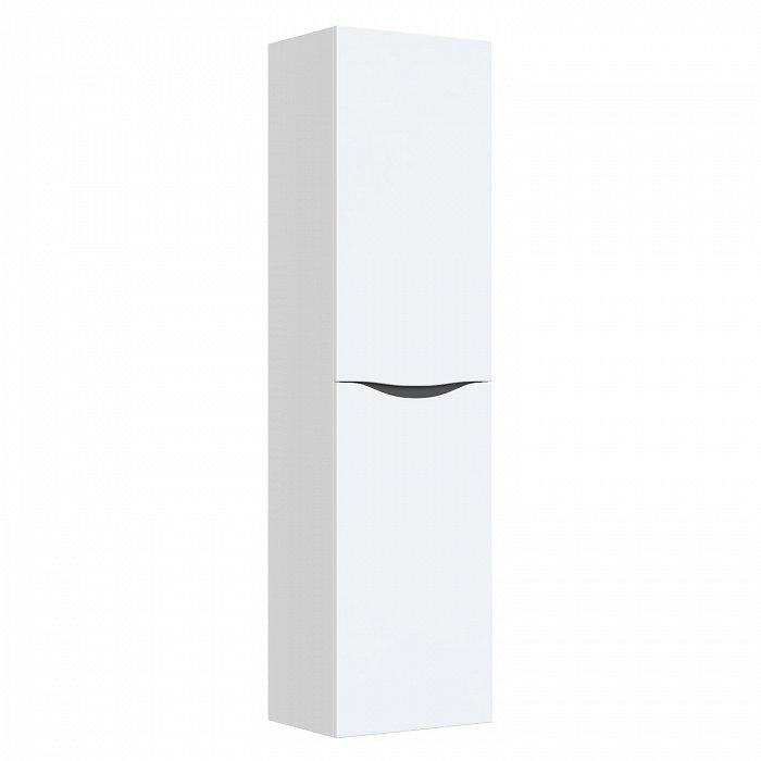 Шкаф-пенал IDDIS Cloud 40 подвесной белый