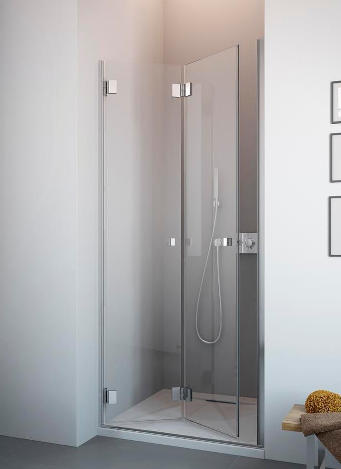 Душевая дверь Carena DWB/R 80