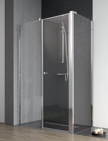 Душевая дверь EOS II KDS 110/L