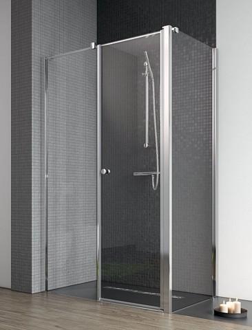 Душевая дверь EOS II KDS 120/R