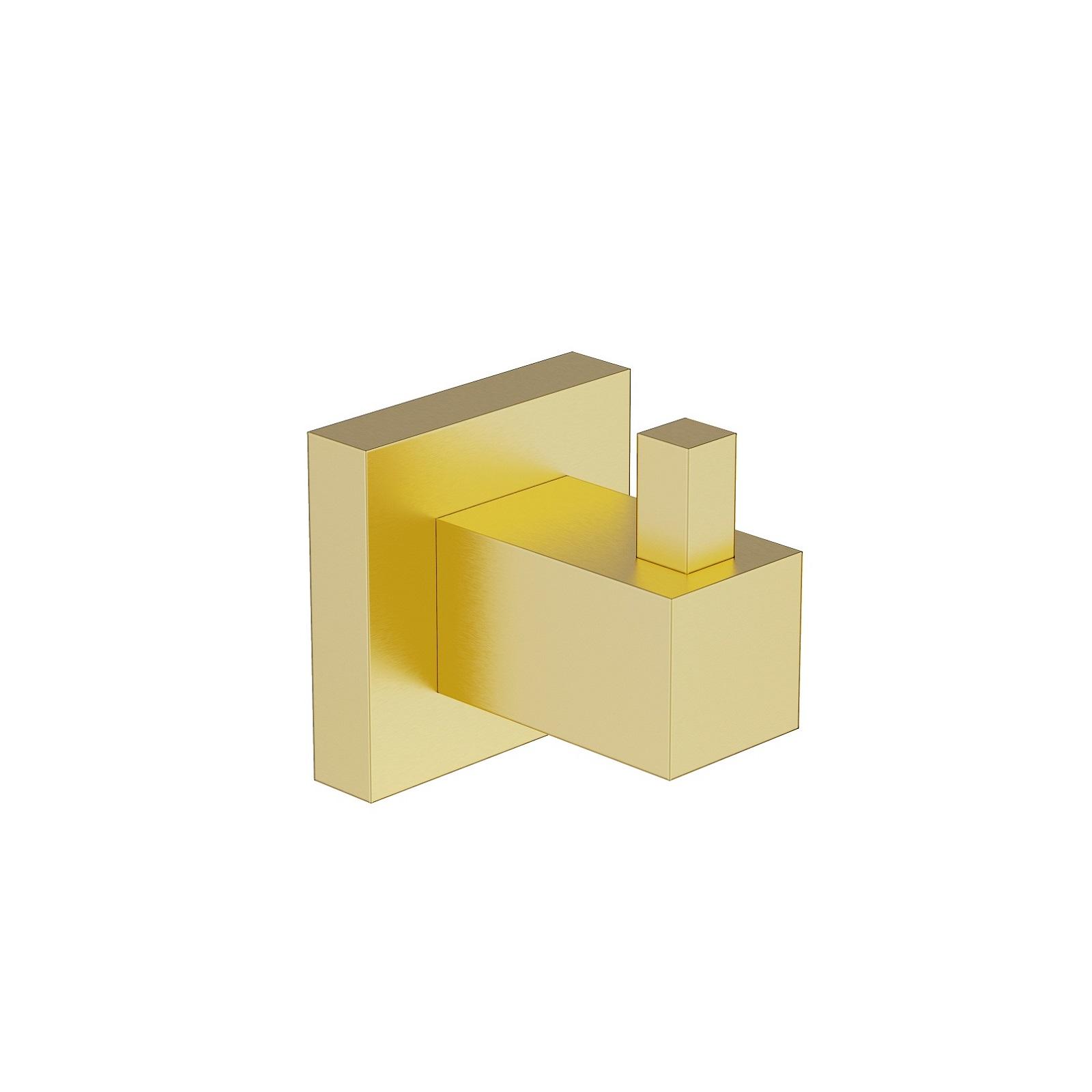 Крючок Timo Selene 17011/17 золото матовое