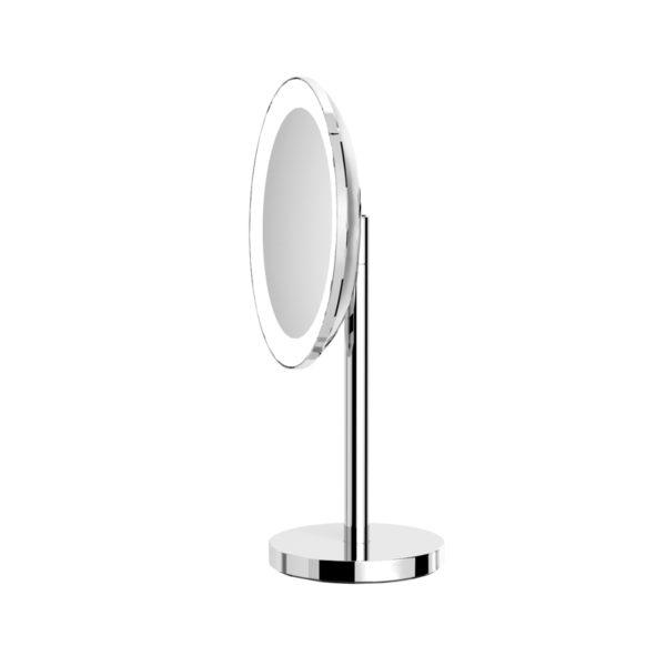 Настольное косметическое зеркало Langberger 70585 с подсветкой