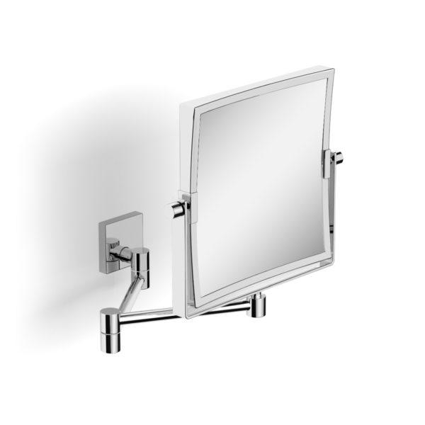 Зеркало поворотное космет. квадратное увеличительное Langberger 72485