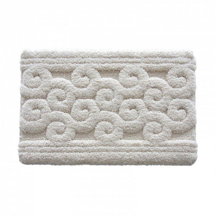 590M580i12, Коврик для ванной комнаты, 50*80 см, микрофибра, Hermitage, ID