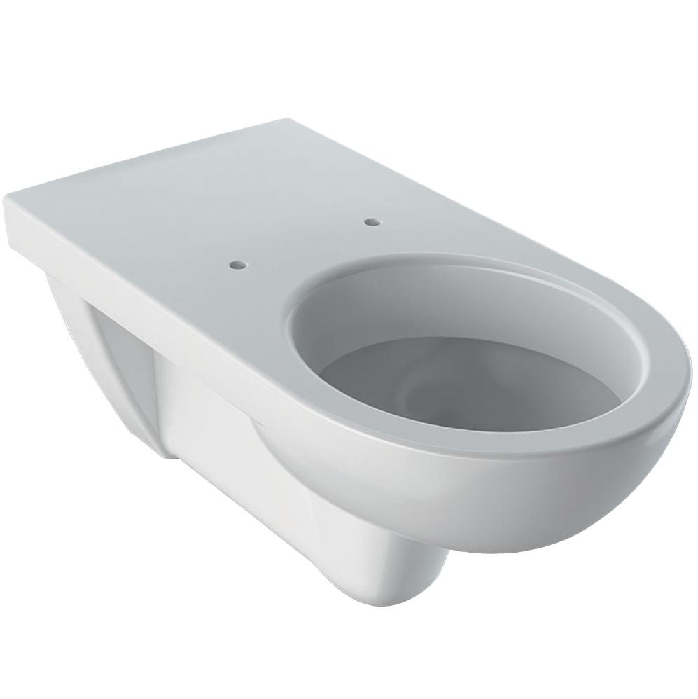 Geberit Renova Comfort Унитаз подвесной, глубина 70 см