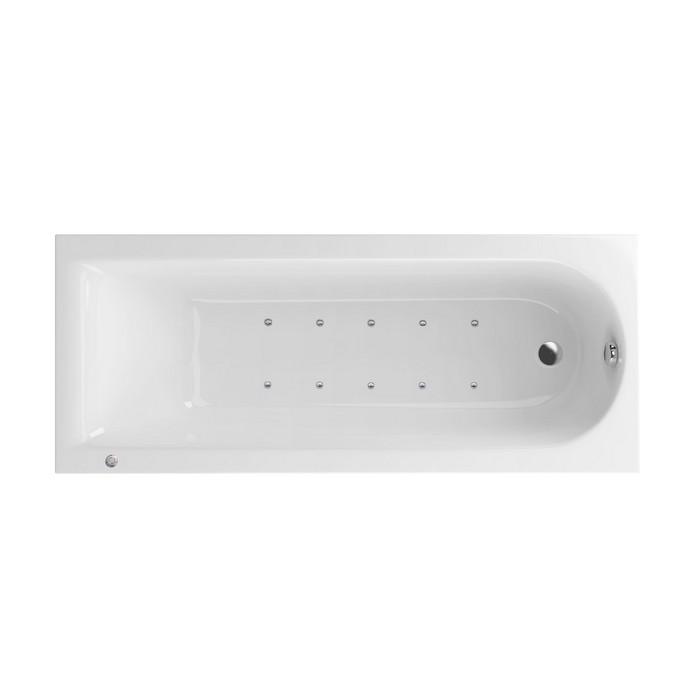 """Ванна ACTIMA Aurum 170x70 """"AERO"""""""