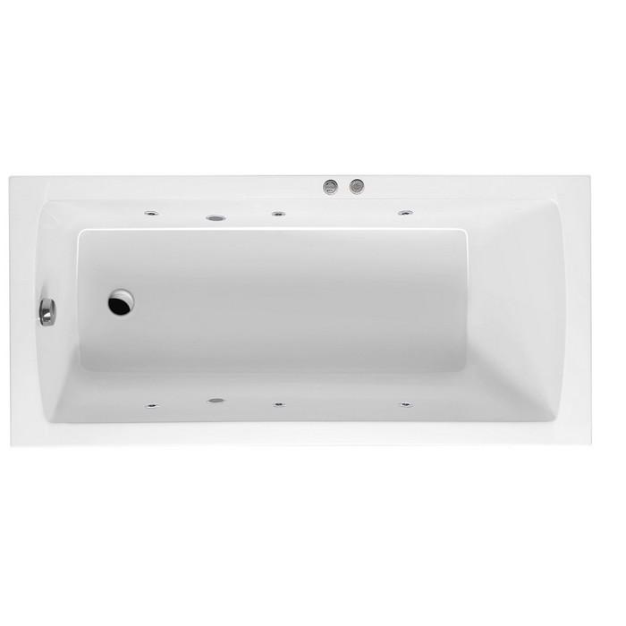 "Ванна EXCELLENT Aquaria 140x70 ""SOFT"" (хром)"
