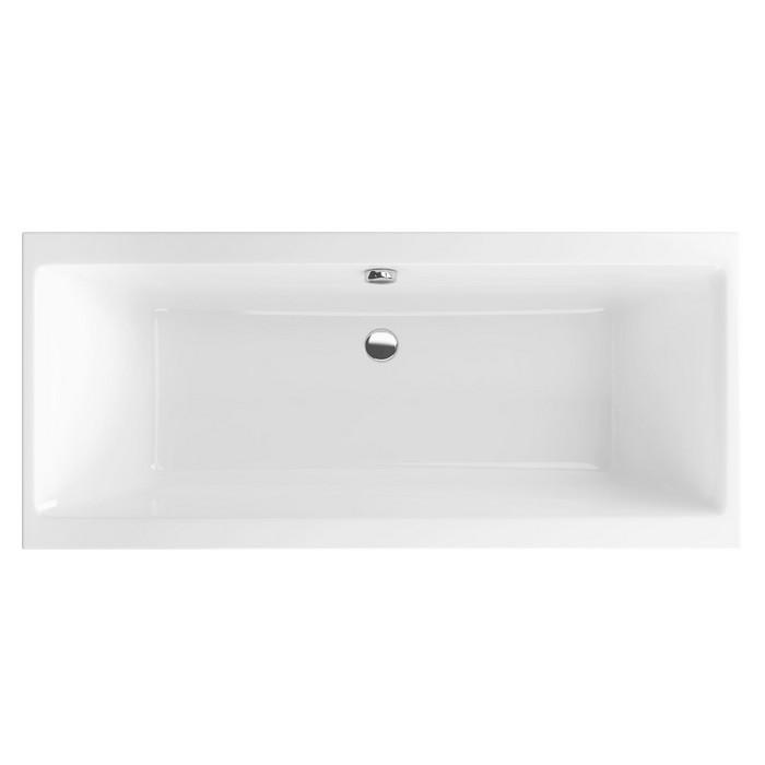 Ванна EXCELLENT Pryzmat Slim 180x80