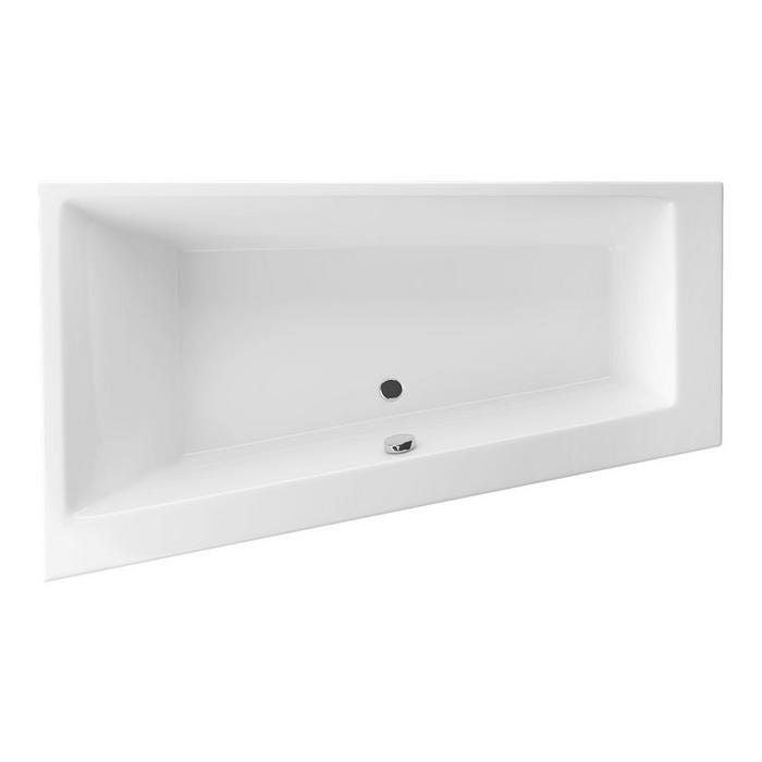 Ванна EXCELLENT Sfera 170x100 (лев)