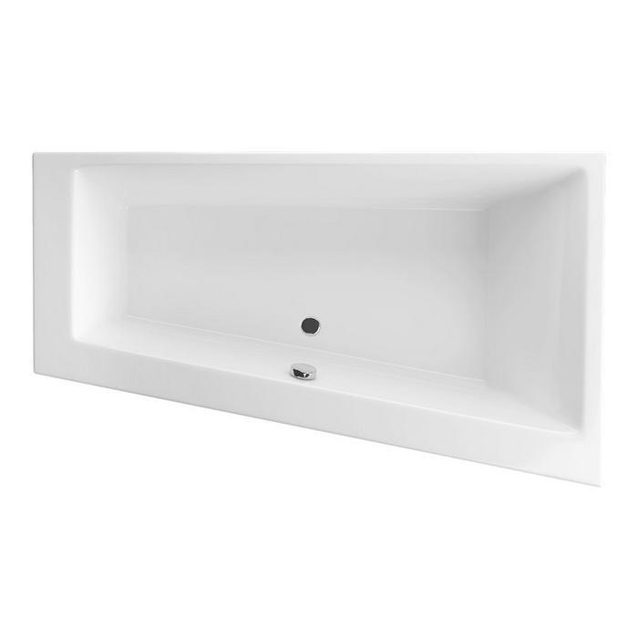 Ванна EXCELLENT Sfera 170x100 (прав.)