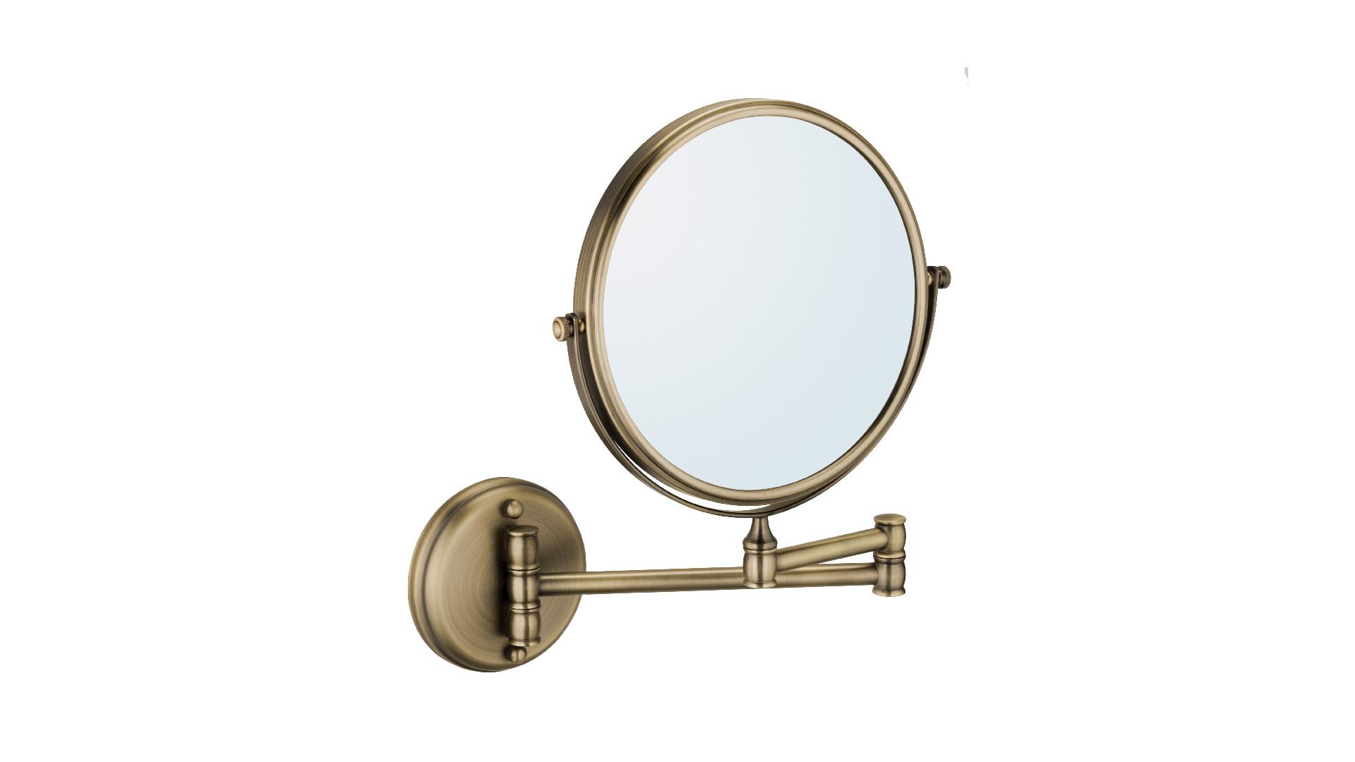 Зеркало FIXSEN Antik косметическое настенное