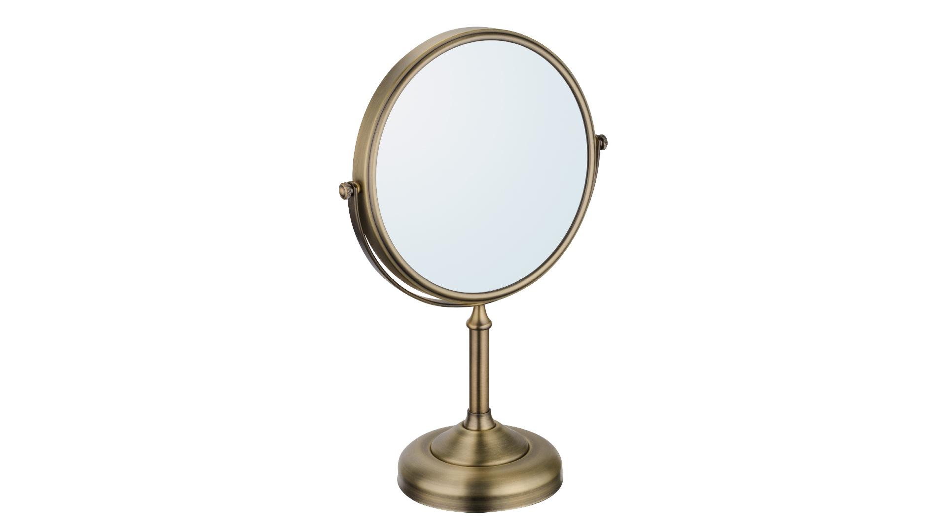 Зеркало FIXSEN Antik косметическое настольное